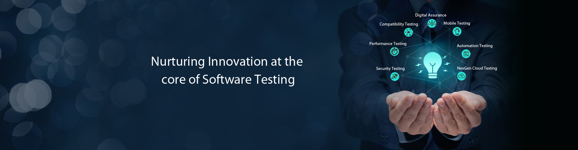 Independent Software Testing Services Company - ClicQA
