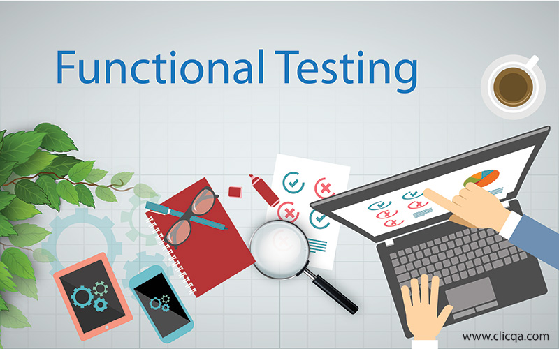 All You Need To Know About Functional Testing